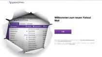 Yahoo sperrt Adblock-Nutzern den Zugang zum E-Mail-Postfach