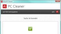 Avira PC Cleaner: Stand-Alone-Scan f�r Zusatzschutz