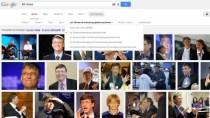 Deutsche Fotografen klagen gegen neue Google-Bildersuche