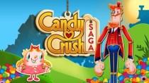 Entwickler sieht keine Suchtgefahr: Erschreckende Candy Crush-Statistik
