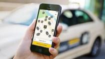 Taxi-Sharing: Deutsche Taxi-Branche mit neuer App gegen Uber & Co.