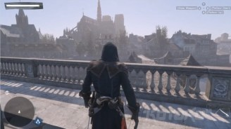 Assassin's Creed Unity: Die Revolution ertrinkt in Fehlern