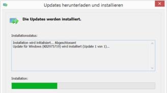 Windows 10: Upgrade von Windows 7 per Windows Update m�glich