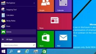 Windows 9 Technical Preview: Erste Screenshots zeigen Neuerungen