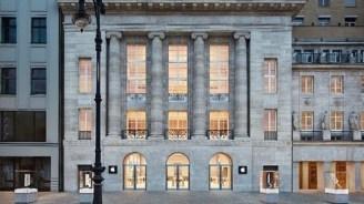 �berfall in Berlin: T�ter erbeuten Apples iPhone-Tageseinnahmen