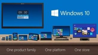 Windows 10: Neues kumulatives Update 14393.321 f�r PC und Mobile