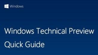 Windows 10: Neue interne Builds mit verbesserter Oberfl�che