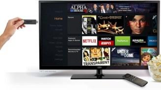 Amazon Fire TV-Stick: Nur noch heute zum Kampfpreis