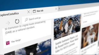 """Windows 10: Antivir-Hersteller Norton """"warnt"""" vor Microsoft Edge"""