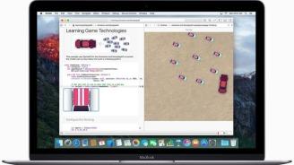 Apples gro�er Wurf: Swift wird die Programmiersprache f�r Android