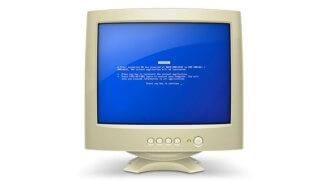 Kurioser Netzfund: Apple '�berarbeitet' das Windows Logo
