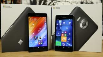 Offiziell: Nur diese Smartphones erhalten Windows 10 Creators Update