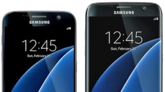 Samsung Galaxy S7 & S7 edge: Pressebilder machen die Runde (Update)