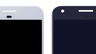 Fotos zeigen Front der neuen Google-Smartphones 'Sailfish' & 'Marlin'
