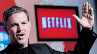 Netflix drückt bei Piraterie seiner Inhalte nicht mehr beide Augen zu