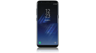 Fingerprint-Sensor des Galaxy S8: Ungewollter, schlechter Kompromiss