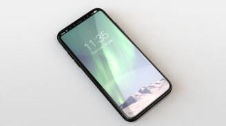 Inoffizielle Renderbilder zeigen, wie das (teure) iPhone 8 aussehen wird