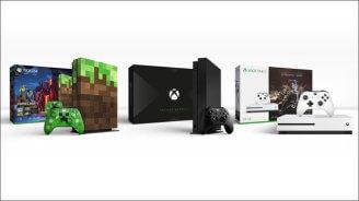 Microsofts Super-Konsole Xbox One X ist jetzt vorbestellbar