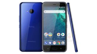 HTC U11 Life: Alle Details zum ersten Android One Smartphone mit 'Oreo'