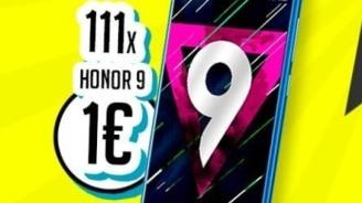 Smartphones für 1 Euro: Honor entschuldigt sich nach Sonderaktion