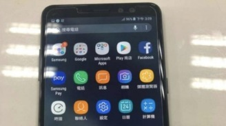 Leak des Samsung Galaxy A8+: Randlos erobert auch die Mittelklasse