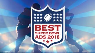 Super Bowl 2018: Über diese Werbespots wird gesprochen