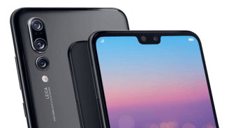 Huawei P20 Pro: Alles zum 40-Megapixel-Smartphone mit Triple-Cam