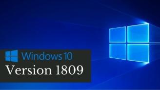 Neue Hinweise für Re-Release Windows 10 Oktober Update am Patchday