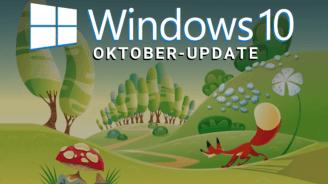 Die Neuerungen im Windows 10 Oktober 2018 Update