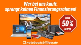 Angebote der Woche von NBB: Viele Technik-Artikel stark reduziert