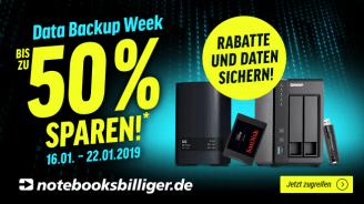 Letzte Chance: Ausverkauf bei SSD, SD-Karten, FritzBoxen und mehr