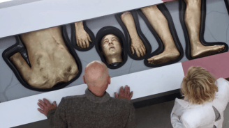 Star Trek: Picard - Erste Folge hat Streaming-Rekorde aufgestellt