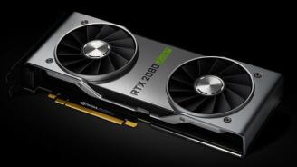 Erste Benchmarks: Nvidia GeForce RTX 2080 Super zeigt ihre Leistung