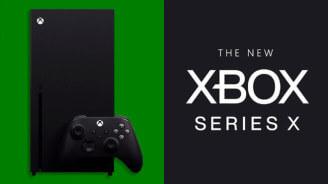 Xbox Series X: Alle neuen Infos, Gerüchte & Termine im Überblick