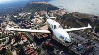 Flight Simulator: Microsoft liefert grandiose Screenshots & Zeitplan