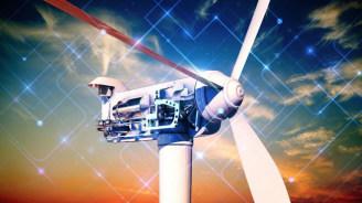 Energiewende in Deutschland: Windkraft-Werk in Brandenburg schließt