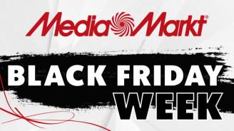 Die besten Angebote: Media Markt ruft zur großen Black Friday Week