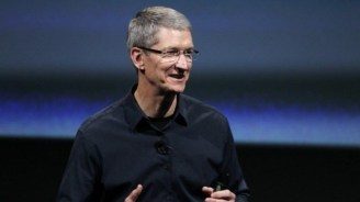 "Tim Cook: ""H�tten schon lange gr��eres iPhone machen k�nnen"""