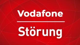 Vodafone-Störung: Ausfälle durch Wartungsarbeiten am 27. Oktober