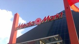 Media Markt & Saturn: Die Geschäfte laufen derzeit ziemlich schlecht