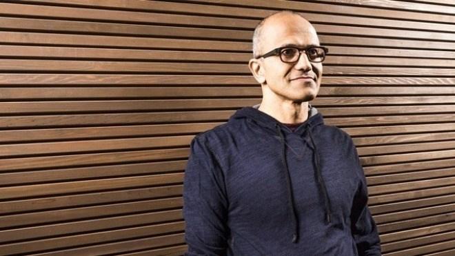 Ceo, Satya Nadella, Nadella, Microsoft CEO