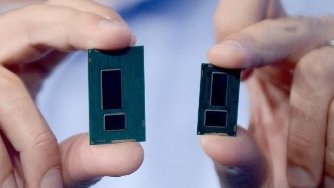 Intel, Prozessor, Cpu, Broadwell, Sample