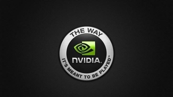 Logo, Nvidia, Chiphersteller, Grafikkartenhersteller