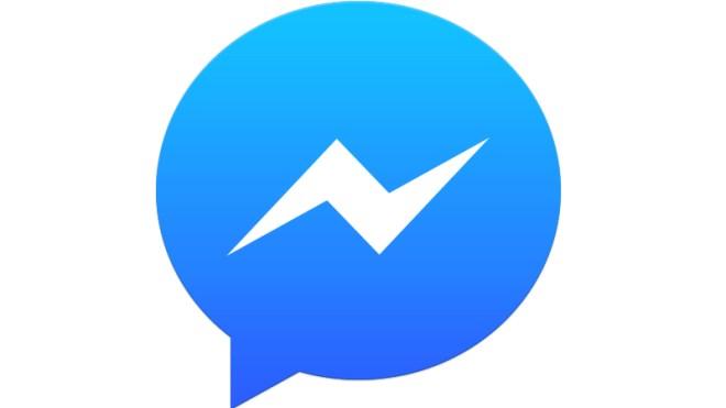 Facebook, Messenger, Facebook Messenger