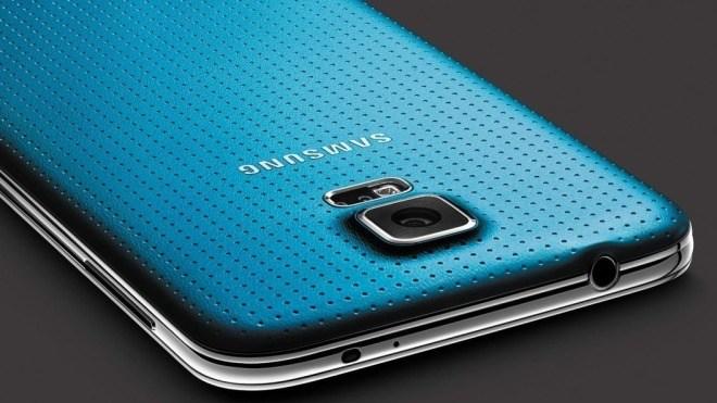 Samsung, Samsung Galaxy S5, Galaxy S5