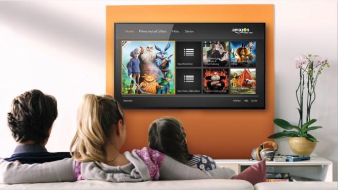 Amazon, Streaming, Amazon Prime, Amazon Instant Video