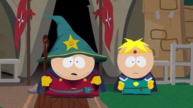 Ubisoft, South Park, Der Stab der Wahrheit