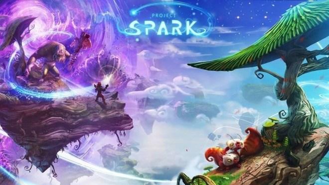 Microsoft, Spiel, Editor, Project Spark