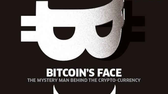 Bitcoin, Cover, Bericht, Bitcoin Erfinder, Newsweek