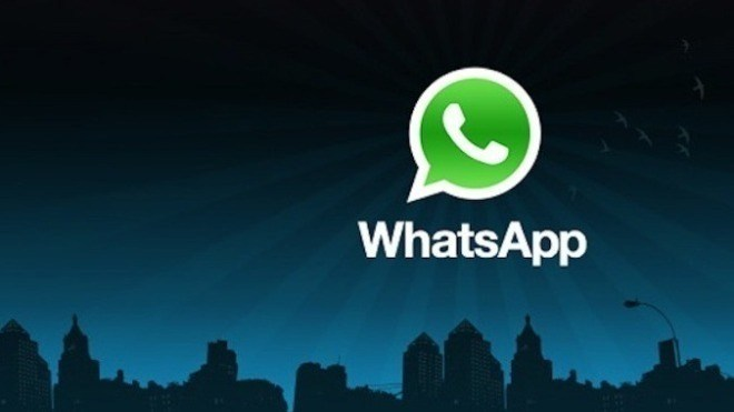 App, Logo, Messenger, whatsapp